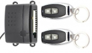2way Keyless Entry System