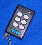 6 Button Transmitter