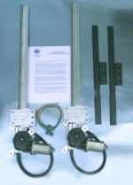 Power Windows Kit ( Universal low cost )